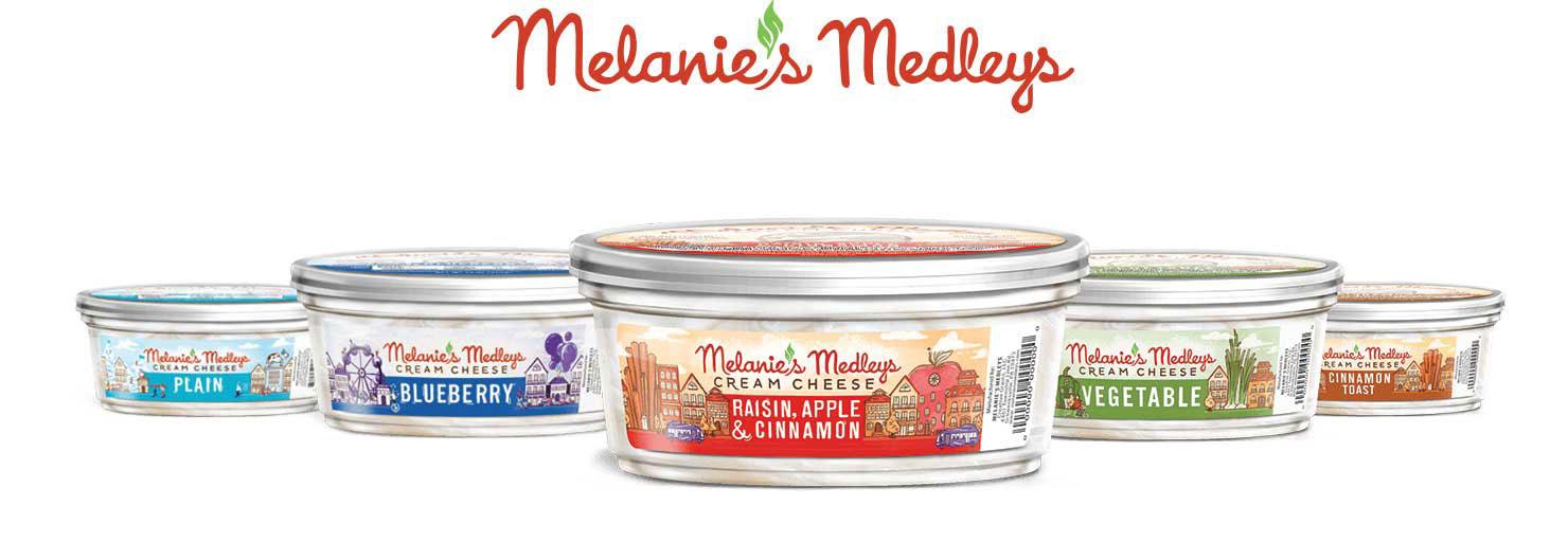 Melanies